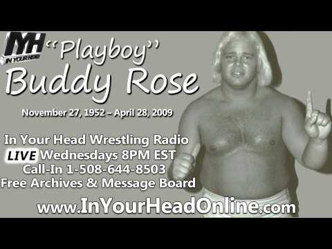 Buddy Rose Shoot Interview on Randy Orton, Shane McMahon, Vince McMahon, Greg Gagne and Hulk Hogan