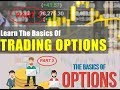 Option Basics - Part 3