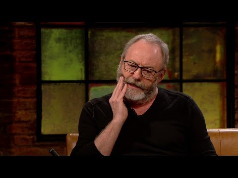 Liam Cunningham knows how Game of Thrones ends!  The Late Late   RTÉ One