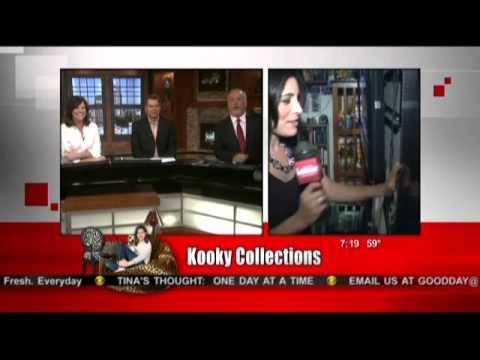 Good Day Sacramento Kooky Collection part 2