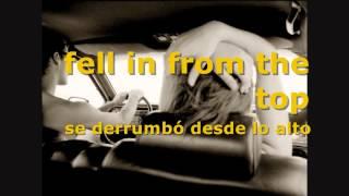 Oasis - Slide Away - Subtitulada en español e inglés