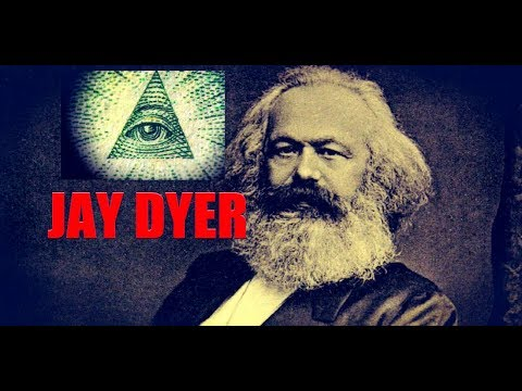 Jay Dyer: Refuting Anarchism, Marxism & All Revolutionary Thought (Half)