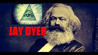 Refuting Anarchism, Marxism & All Revolutionary Thought - Jay Dyer (Half)