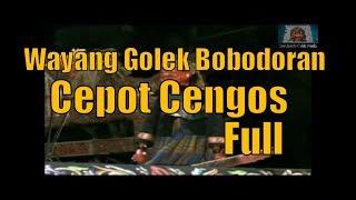 Wayang Golek Bobodoran - Cepot Cengos Full