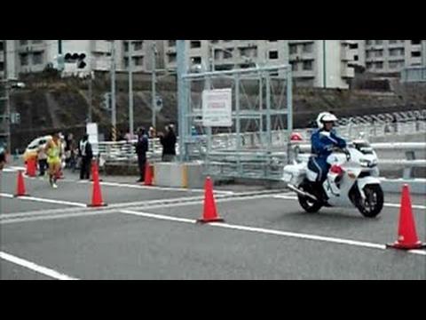 2016下関海響マラソン( 仮装編)長州出島