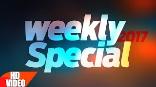 Weekly Special 2017 | Punjabi Special Song Collection | Speed Records