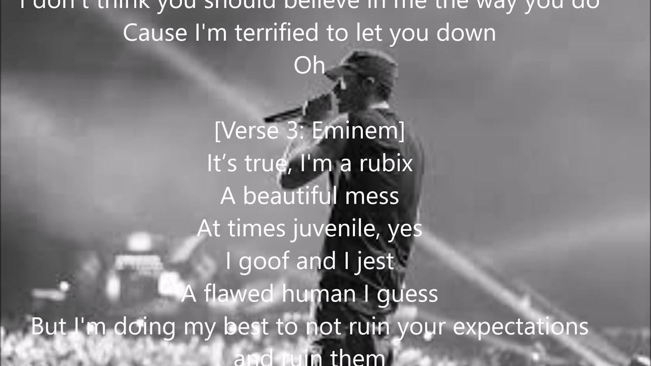 U2 - Walk To The Water Lyrics | MetroLyrics