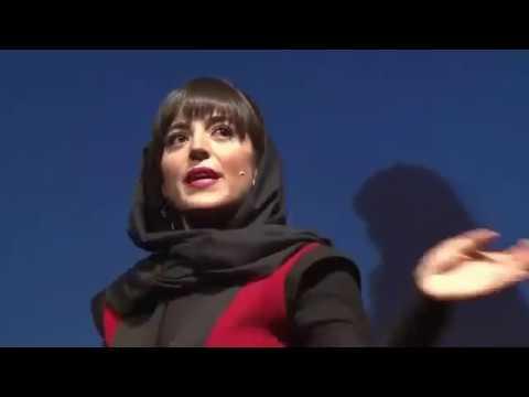 Farsça TED Konuşmaları-1: Gilda Gazor (Türkçe ve Farsça Altyazılı)