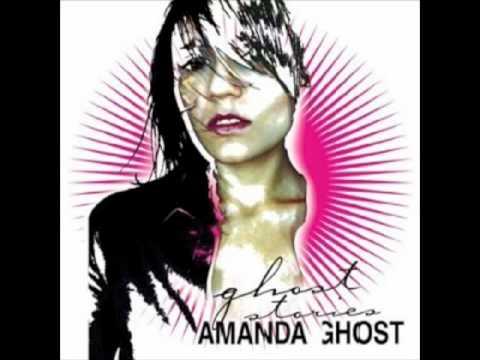 Amanda Ghost - Cellophane