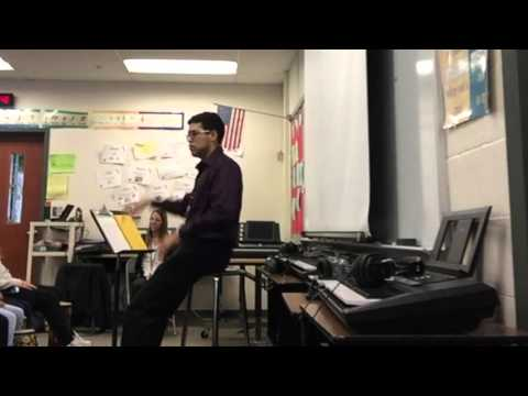 8th Grade General Music