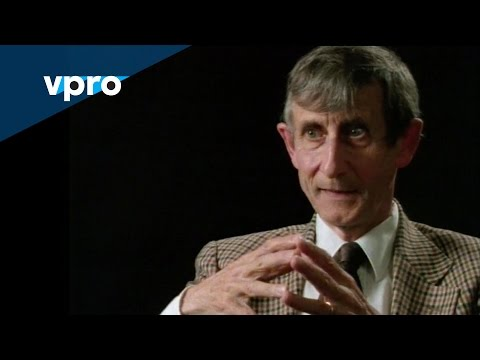 A Glorious Accident (5 of 7) Freeman Dyson: In praise of diversity