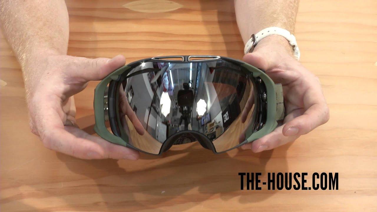 oakley goggles airbrake prizm