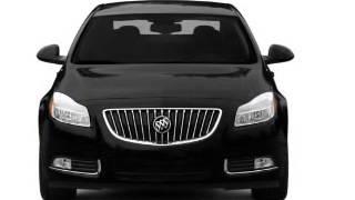 2011 Buick Regal - Austin TX