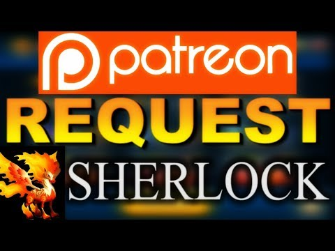 Monster Legends | Patreon PvP Request | Sherlock | Bella Baal, Alex Bone, General