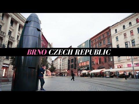 BLACK P***S + PANDA CIRCUS? Brno, Czech Republic!