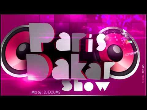 MIX AZONTO VOL 3 PARIS DAKAR CHAUD BY DJ DOUMS