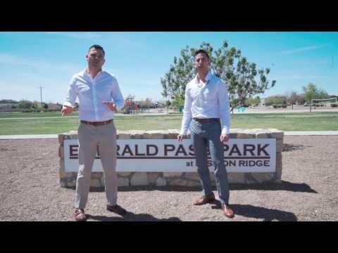 El Paso Open House Episode#4