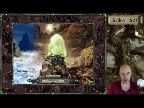 Download Disciples 2: Rise of the Elves   Rod Planter Challenge   Elven Saga (live stream) Part 1