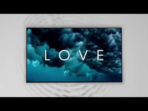 Sony BRAVIA OLED TV:  Evolve Love OLED