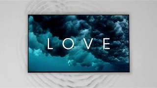 Sony BRAVIA OLED TV:  Evolve. Love. OLED.