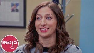 Top 10 Best Gina Moments on Brooklyn Nine-Nine