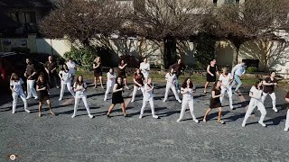 Diamant Dream Team - Jerusalema Dance Challange - Zahnarzt In Ungarn, Diamant-Dent Zahnklinik