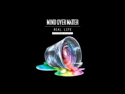 Mind Over Matter - Real Life mp3 ke stažení