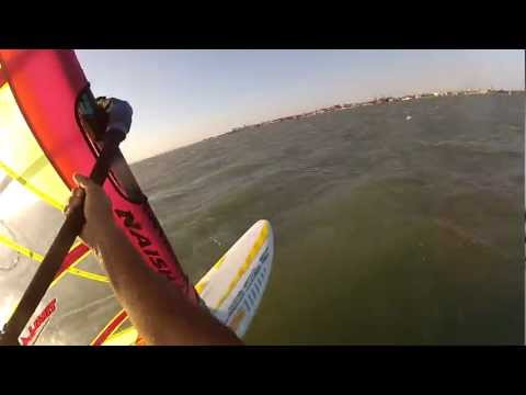 Copia di AR.L.W.C.VE.SUPER SPEED FREERIDE in VENICE LAGOON ITALY SUMMER 2012 GOPR0978.MP4