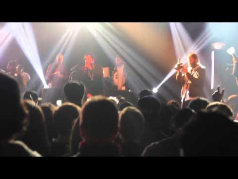 SAFE - Eternity  (Live Performance at Mod Club)