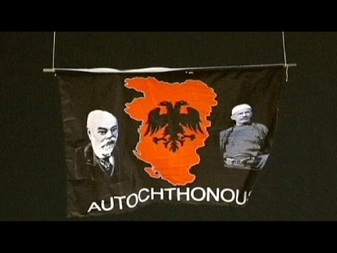 Albania-Serbia nationalist tensions rise
