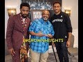 Lakeith Stanfield and Nnamdi Asomugha interview with Phillip Siddiq for the film, 'Crown Heights'.