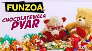 Chocolatewala Pyar | Funny Chocolate Day Song | Mimi Teddy | Bojo Teddy | Funzoa Teddy Videos