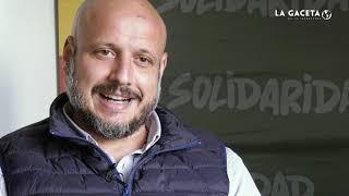 """''Los españoles están hartos de sindicatos corruptos. Salgamos a la calle y digámoslo alto y claro"""""""