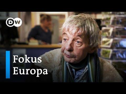 Brexit: Großbritanniens Do-it-yourself-Dorf   Fokus Europa