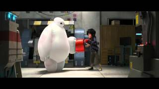 Big Hero 6 - Irish trailer -- OFFICIAL Disney | HD .