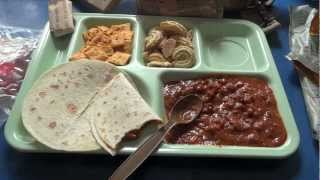 Mre Review: (meal, Ready To Eat) Menu No. 17  Sloppy Joe (from 2007)
