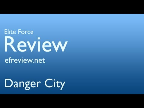 Map Review - Danger City
