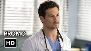 "Grey's Anatomy 15x17 Promo ""And Dream of Sheep"" (HD) Season 15 Episode 17 Promo"