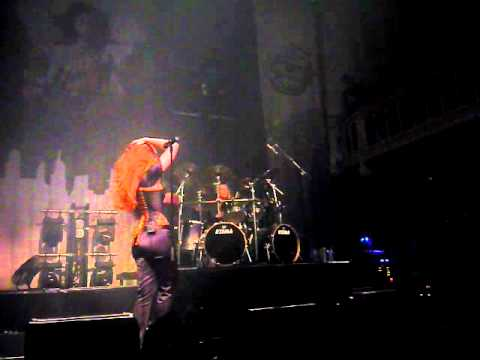 Ariën van Weesenbeek - Drum Solo (live at Paradiso, Amsterdam, 19.05.2011)