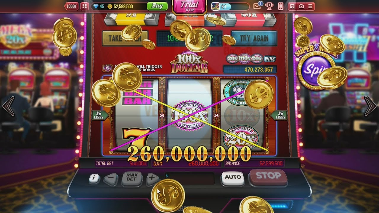 Slots | Heart of Vegas Online Hack - Up-to-date Premium Coins