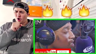 Download Video Migos Kill 17 Minute Freestyle! (REACTION) MP3 3GP MP4