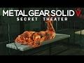 MGSV Secret Theater - A Hot Shower