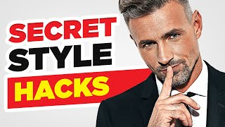 7 Secrets ONLY The Most Stylish Men Know (Do You?)