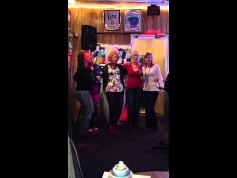 Karaoke drc