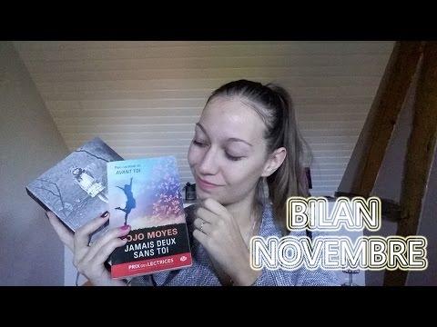 BILAN | NOVEMBRE 2016