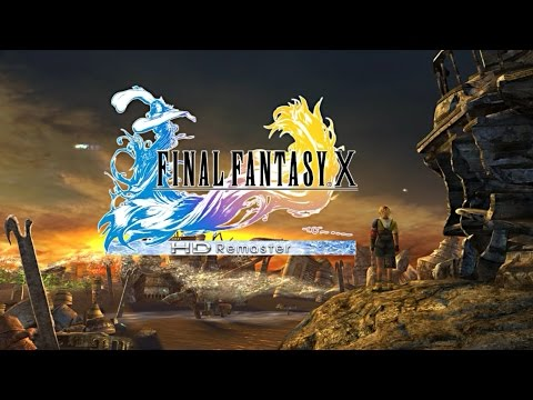 Final Fantasy X HD Episode 01 Subtitle Indonesia