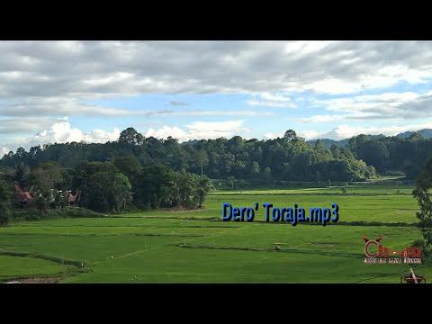 Lagu Dero' Toraja mp3