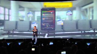 New HTC Sense Debuts on 2 New Phones