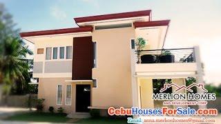 Modena Subdivision | Cebu Houses for sale | House and lot for sale Cebu