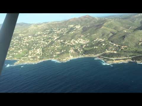 Flight above Athens-Piraeus *** Πτήση πάνω από Πειραιά-Αθήνα